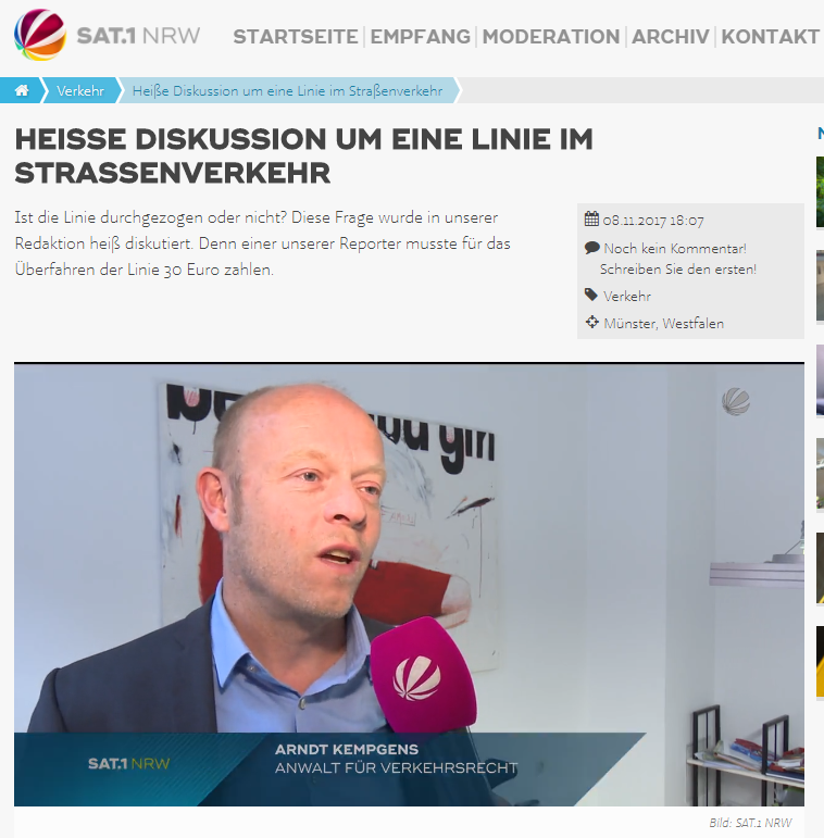 kein wdr empfang