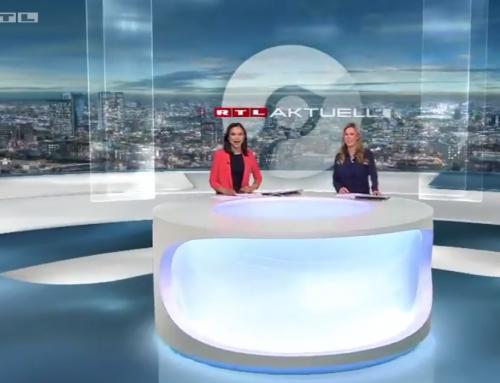 Thema 28.1.: Aufzug in Mietshaus streikt. Was Mieter tun können…Mehr dazu heute bei RTL aktuell 18.45 Uhr. RA Kempgens im Interview