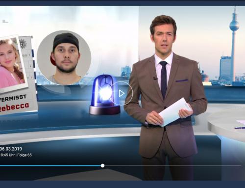 """6.3. Neue Spuren im """"Rebecca-Fall"""". RA Kempgens bei RTL Aktuell 18.45 Uhr"""