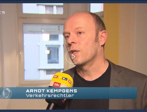 """RTL 6.5. """"Extra"""" 22.15 Uhr: Neues zum """"Punktehandel"""". Legal oder nicht? RA Kempgens im Interview"""