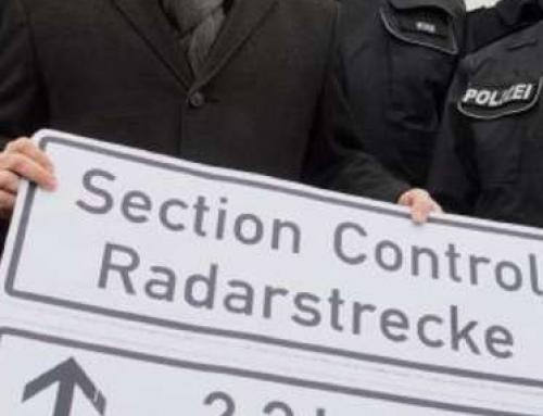12.3. Streckenradar von Hannover auf dem Prüfstand. Verwaltungsgericht muss entscheiden
