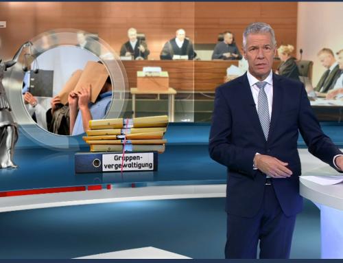 RTL aktuell am 7.1.: RA Kempgens zum Prozess um Gruppenvergewaltigung von Duisburg