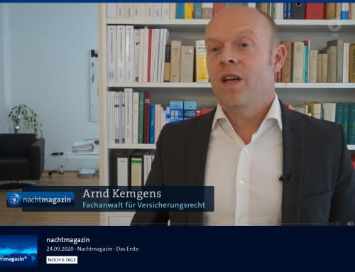 23.9. ARD Nachtmagazin: Sorglose Hochzeitsfeier löst Lockdown aus.. Außerdem: Alle Infos zur Haftung bei privaten Feiern!