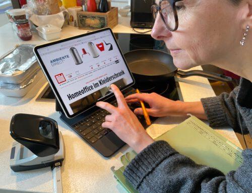 20.1.21 Können ArbeitnehmerInnen einen Home-Office Anspruch durchsetzen?  Wer trägt die Kosten?
