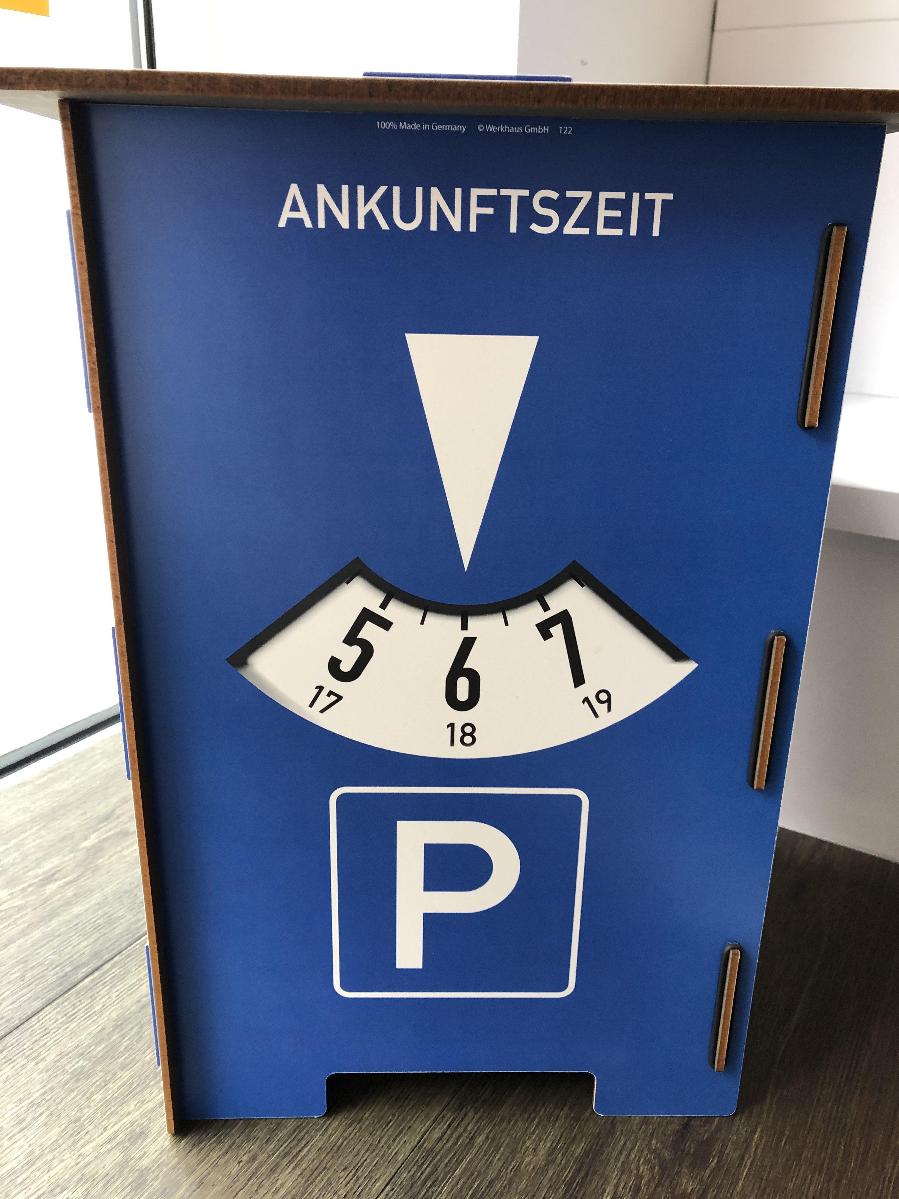 """18.12.: BGH-Urteil zum """"Erhöhten Parkentgelt"""" aus Supermarktparkplatz"""